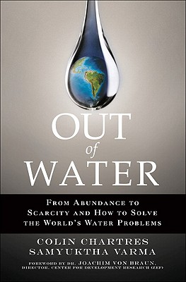 Out of Water By Chartres, Colin John/ Varma, Samyuktha/ Von Braun, Joachim (FRW)