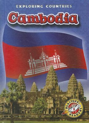 Cambodia By Simmons, Walter